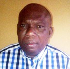 Rt. Captain Benjamin Adeolu Badejo